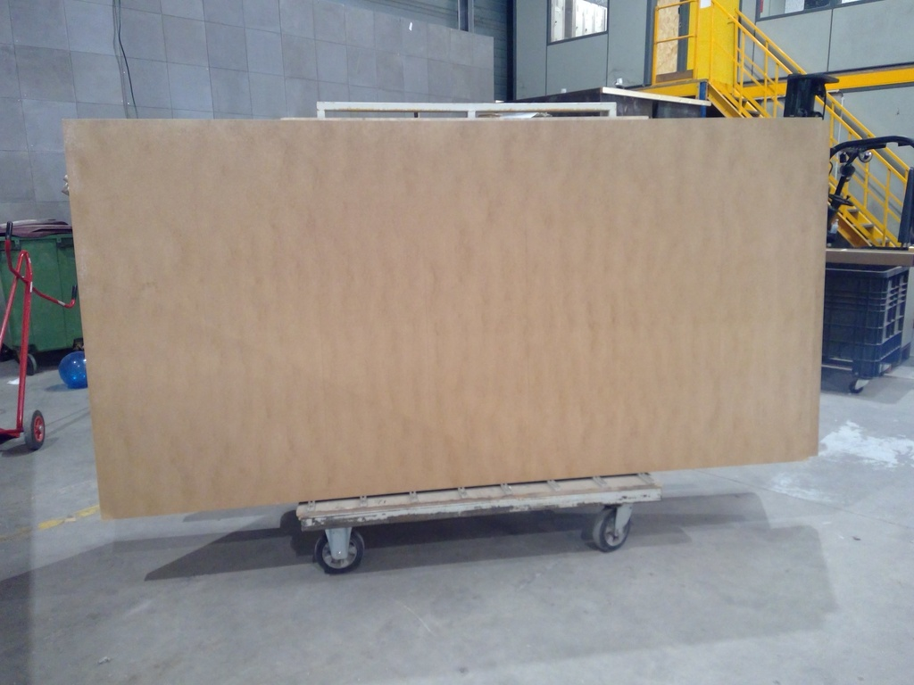(PANTIN) Chassis MDF 200421